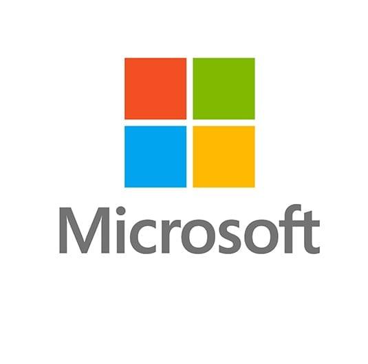 new microsoft logo sized square agsol
